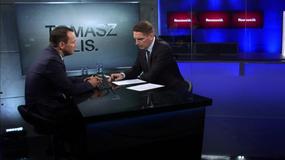 Radosław Sikorski: Jarosław Kaczyński podejmuje nieracjonalne decyzje