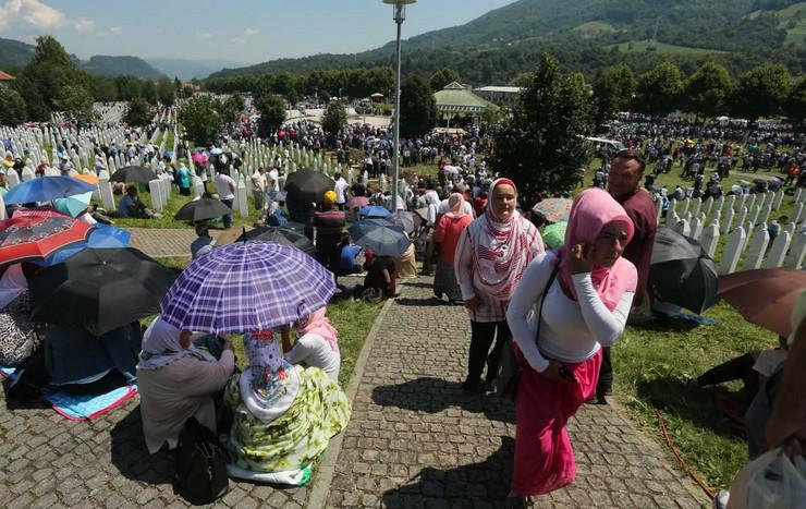 komemoracija potocari