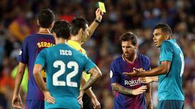 Superpuchar Hiszpanii: pierwsze w tym sezonie El Clasico dla Realu Madryt