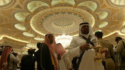 Plan OPEC, by cięciami dostaw ropy doprowadzić do wzrostu cen, nie jest w pełni efektywny