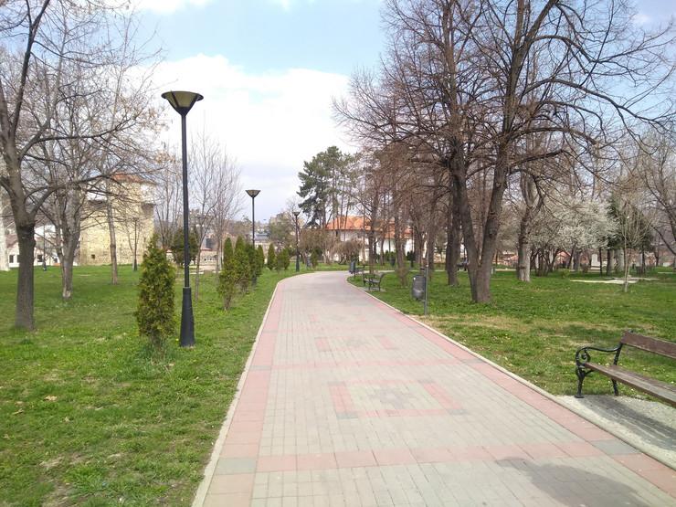 Novi Pazar lepo vreme, nedelja 29. mart