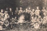 Srpska vojska tokom velikog rata