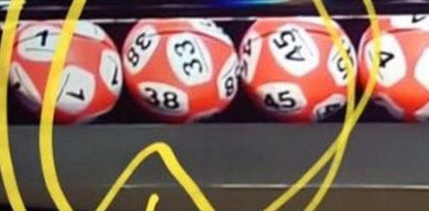 Skandal w losowaniu Lotto. Wypatrzyli ten szczegół