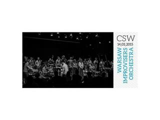 Warsaw Improvisers Orchestra,