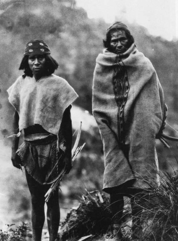 Život pripadnika plemena Tarahumara nije se menjao vekovima