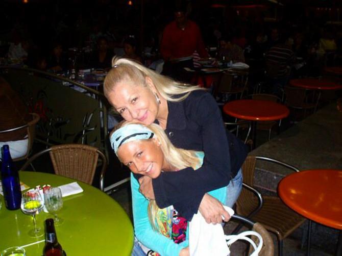 Zorana je sa mamom imala poseban odnos pun ljubavi i bezgranične podrške
