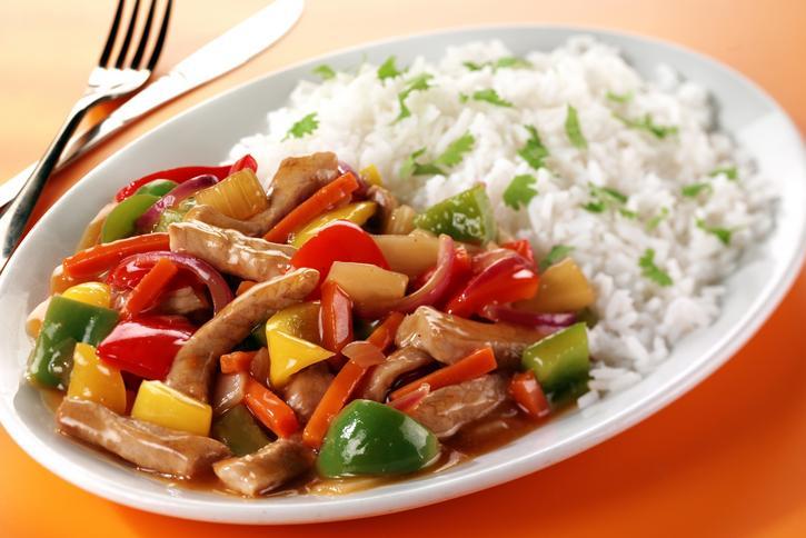 Kuchnia Chińska Dla Każdego