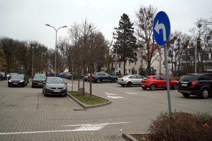 Koniec z 9 darmowymi parkingami w Gdyni.