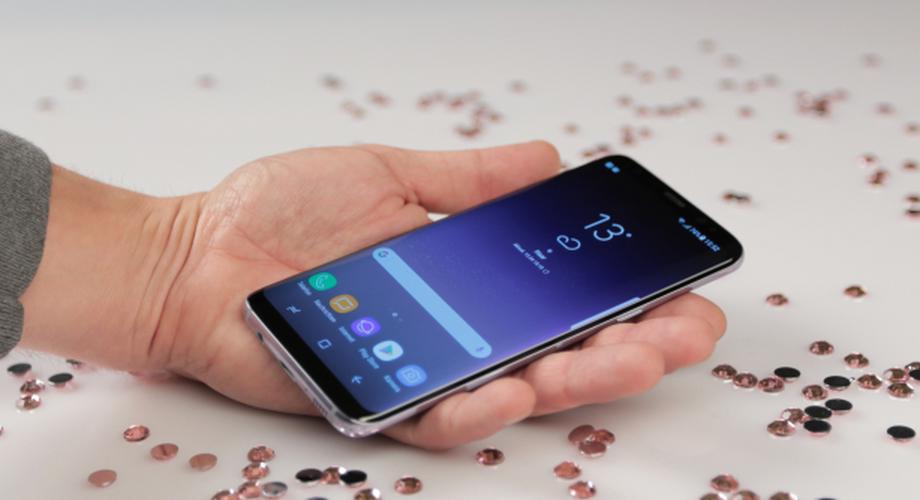 Samsung Galaxy S8 im Test: Sehr geil, aber ...