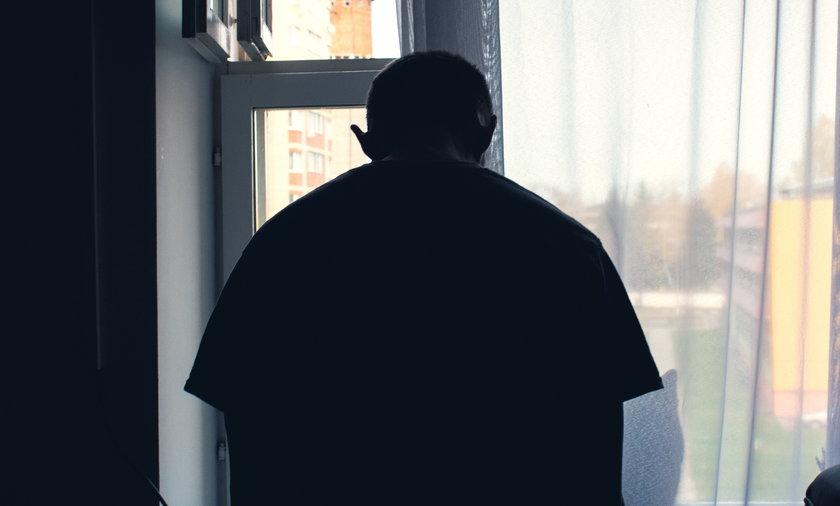 43 proc. Polaków zauważyło u siebie w ostatnim czasie gorszy nastrój.