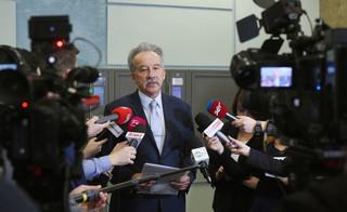 PKW przemagluje kandydatów ministra Brudzińskiego na szefa KBW
