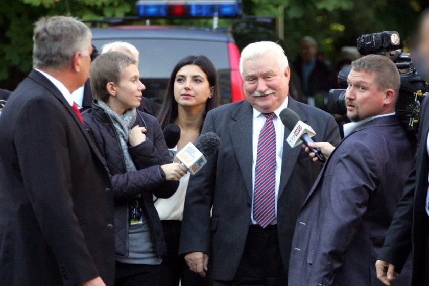 Urodzin Lecha Wałęsy nie będzie, bo...