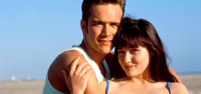 """Shannen Doherty skończyła 50 lat. Gwiazda serialu """"Beverly Hills 90210"""" nie miała lekkiego życia"""