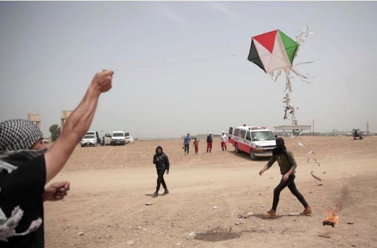 Gaza AP1