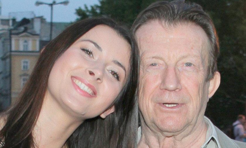 lubaszenko z córką