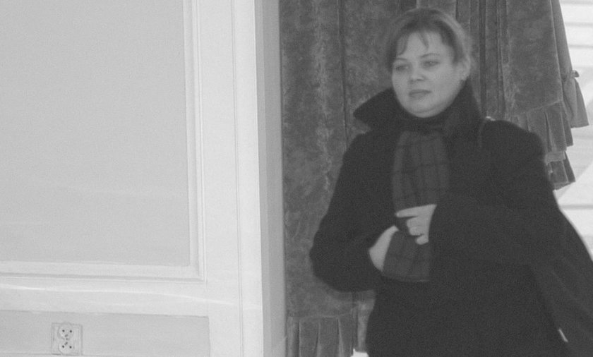 Nie żyje Joanna Sosnowska