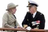 Kraljica Margret i princ Henrik AP