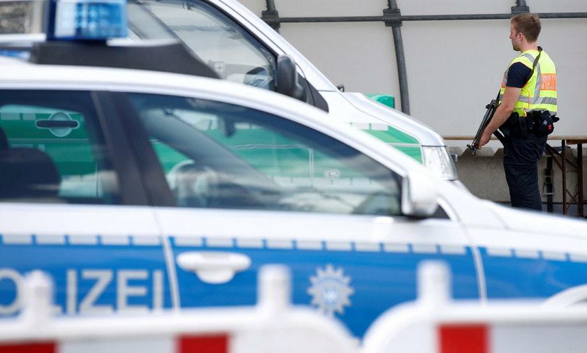 Kilonia. 70-latek znaleziony martwy na sedesie w sądzie
