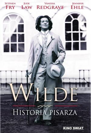 Wilde. Historia pisarza - NAPISY
