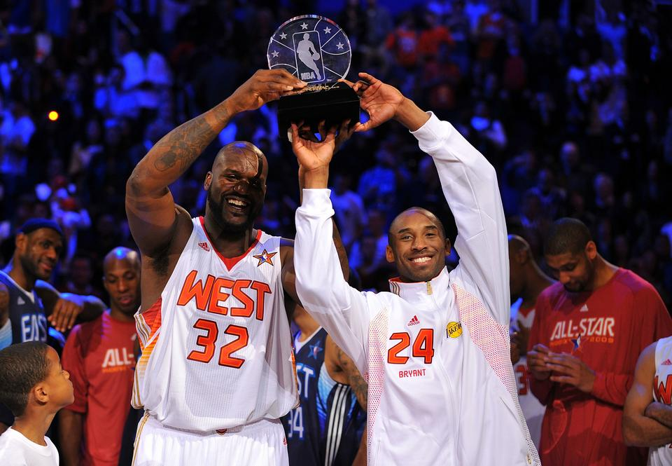 Image result for 2009 nba all star mvp