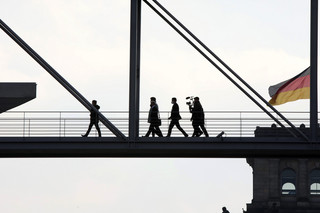 Niemieckie media: Nord Stream 2 to kolejna kompromitacja niemieckiej polityki zagranicznej