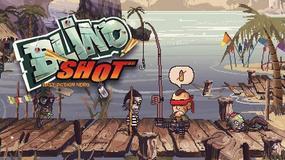 Wyprodukowano w Polsce - BlindShot - komandos-ciamajda kontra zombie w Wietnamie