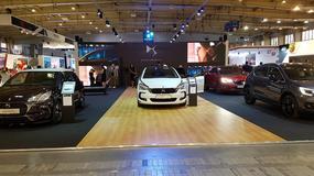 Poznań Motor Show 2017: Marka DS zapowiada ofensywę i nowe premiery