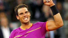 Rafael Nadal uwierzył w tytuł na Wimbledonie