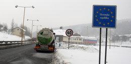 Słowacja zamyka część przejść granicznych. Na liście jest Polska