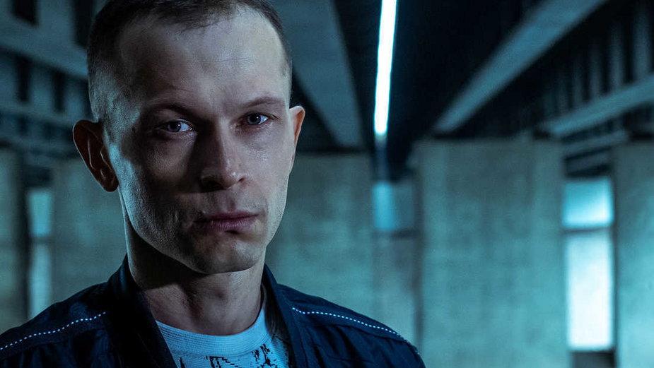 """Piotr Trojan w filmie """"25 lat niewinności. Sprawa Tomka Komendy"""""""