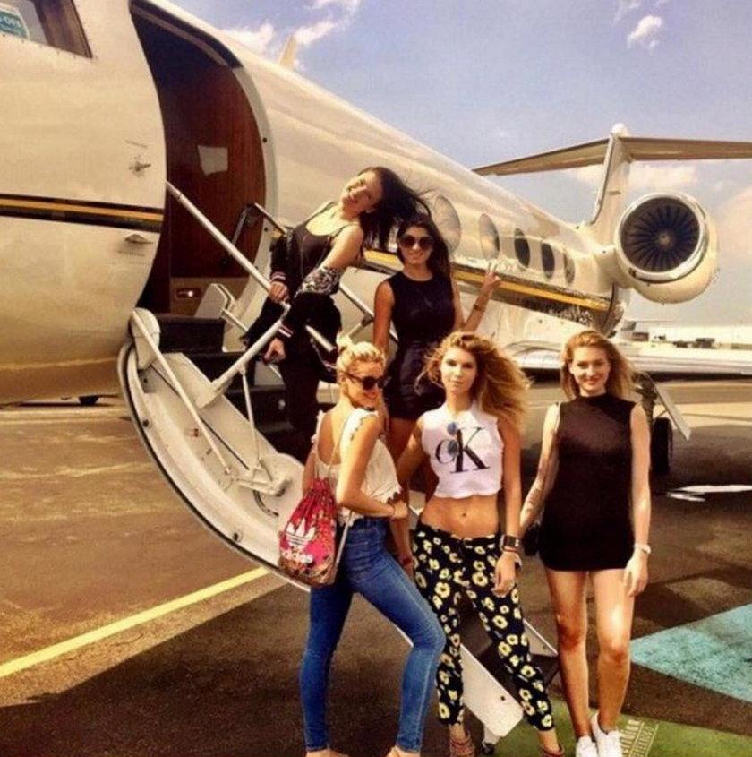 Dzieci bogaczy już są po wakacjach