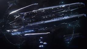 Mass Effect: Andromeda - ESA o długich podróżach w kosmosie