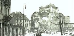 21 sierpnia: Niemcy wysadzają Pawiak w powietrze