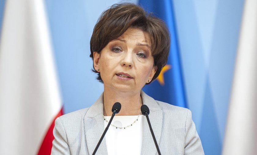 Minister rodziny Marlena Maląg o programie Babcia Plus: – Chcemy dać rodzicom wybór.
