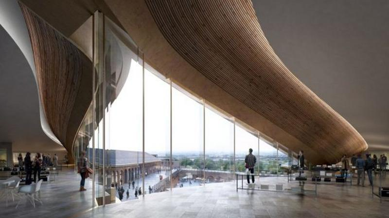 Samsung otworzy nowy salon w Londynie
