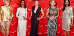 Najlepsze kreacje gwiazd na gali TIME 100