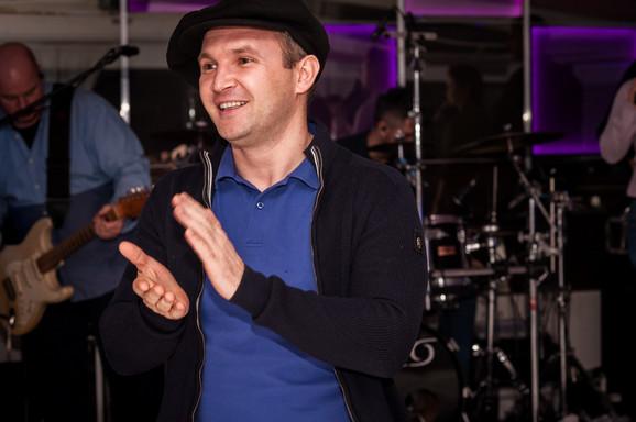 Maksim Maksimov, direktor