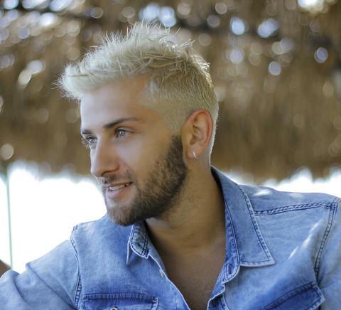 Savo Perović: Sve velike zvezde su gej ikone, ako krenem tim putem i ja ću postati velika zvezda!