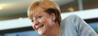 Niemcy zaciskają kontrolę nad budżetem