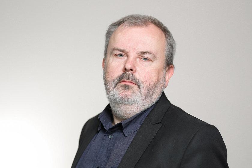 Romuald Kiedrzyński