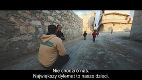 """""""Ostatni w Aleppo"""": polski zwiastun"""