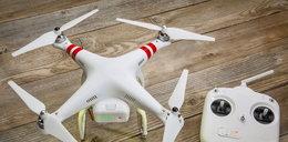 Pigułki poronne w dronach nad Polską!