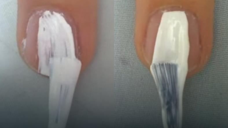 Jak odświeżyć zaschnięty lakier do paznokci?