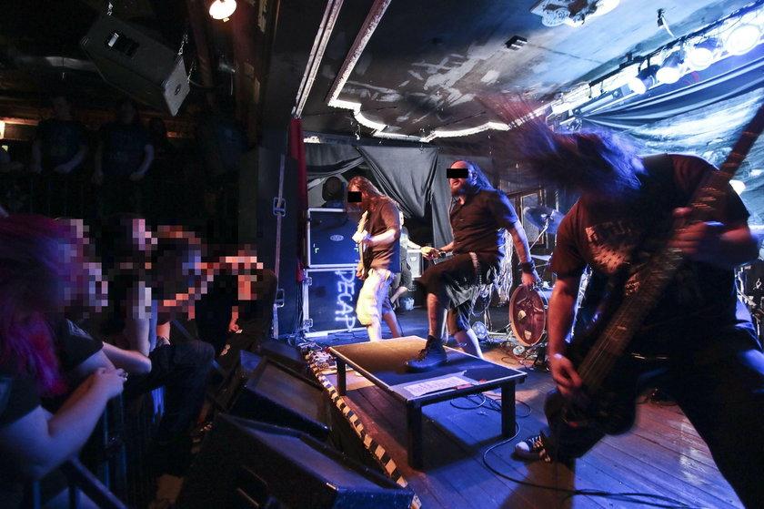 Muzycy z Decapitated oskarżeni o gwałt