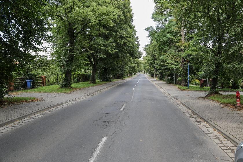 Ulica Jeleniogórska