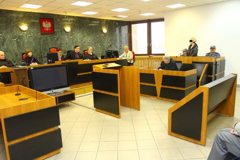 Sąd zlitował się nad dzieciobójczynią z Nowej Dęby