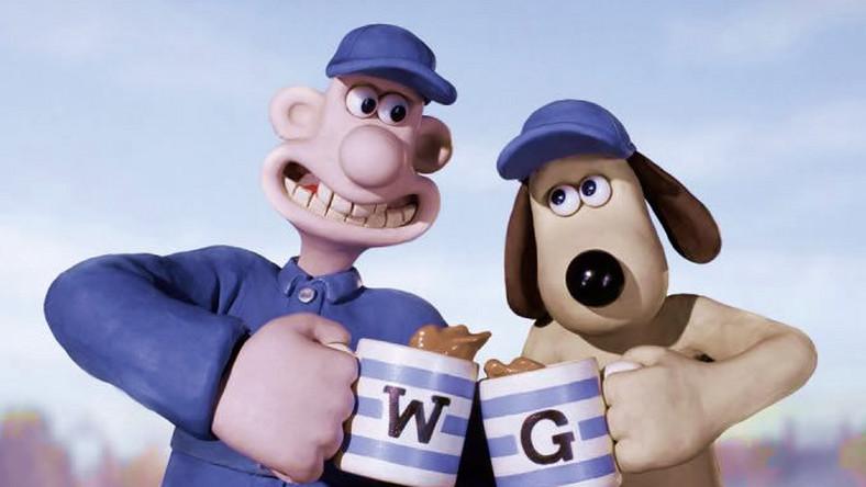 """Gdyby ową sławę mierzyć Oscarami, Wallace i Gromit byliby najpopularniejszymi gwiazdami kina: każdy z filmów z recenzowanego zestawu był nominowany do Nagrody Akademii, dwa z nich – """"Wściekłe gacie"""" i """"Golenie owiec"""" – statuetki zdobyły"""