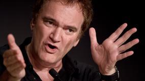 Scenariusz nowego filmu Quentina Tarantino gotowy. Reżyser szuka producenta