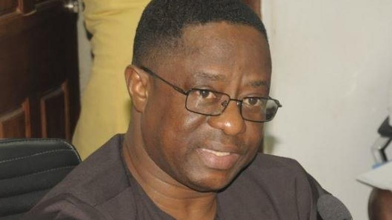 Peter Amewu, Minister of Energy