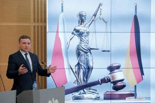 Reforma wymiaru sprawiedliwości: Tryb sądowy, nie ekspresowy